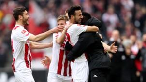 Claudio Pizarro 1. FC Köln 04032018
