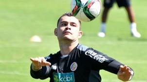 Danny Carvajal Costa Rica