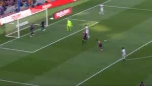 Video Nandez Barcelona Boca