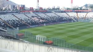 Estadio Monumental PES