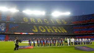 Barcelona - Real Madrid, 04022016
