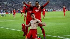 Luka Jovic Schalke 04 Eintracht Frankfurt DFB Pokal 18042018