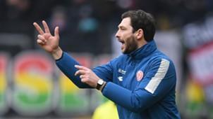 Sandro Schwarz FSV Mainz 05
