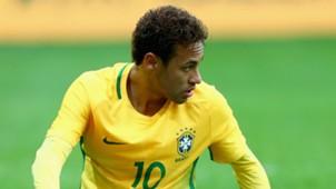 Neymar Brazil 2017