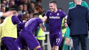 Fiorentina Lazio Serie A