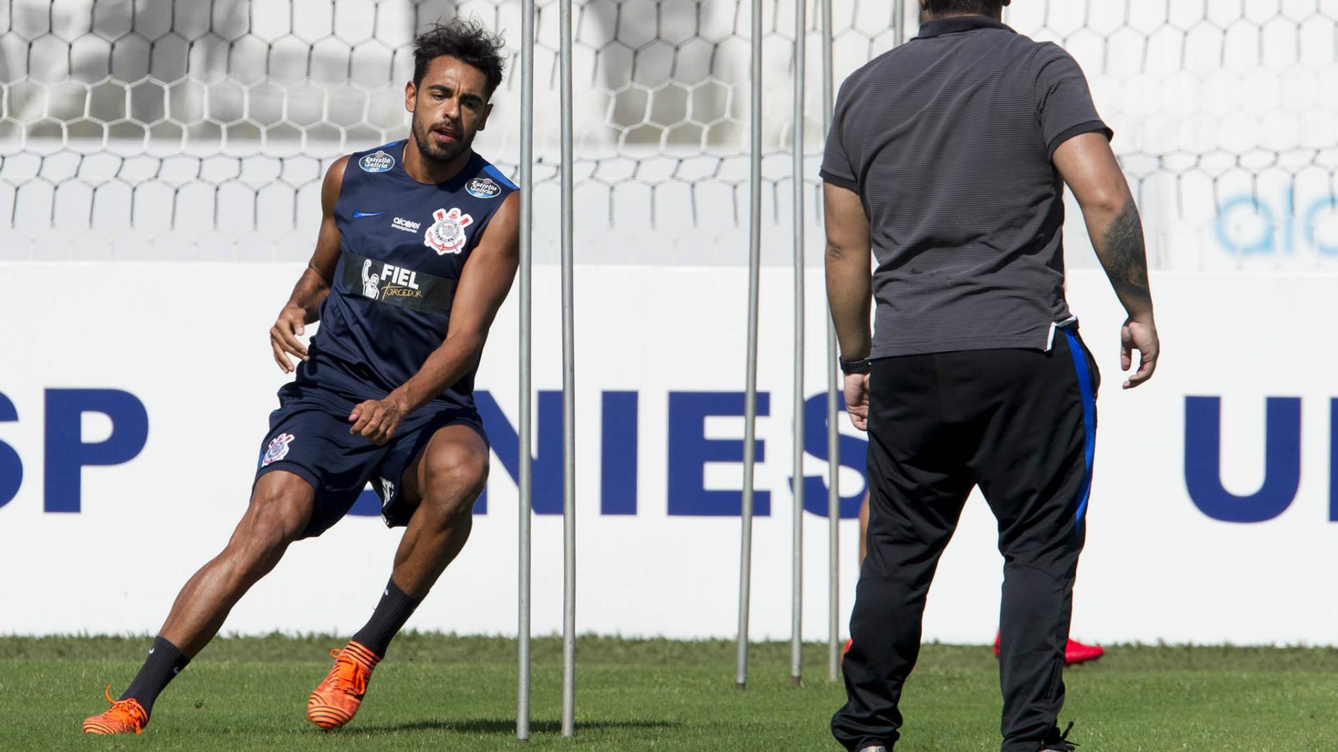 Júnior Dutra - Corinthians - 4/01/2017
