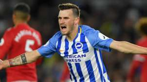 Pascal Gross Brighton