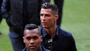 Cristiano Ronaldo, Juventus, 04092019