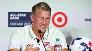 Bastian Schweinsteiger MLS All-Star