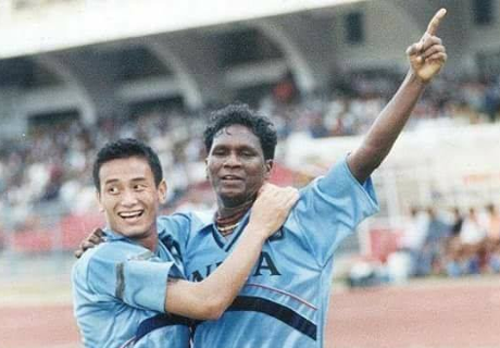 IM Vijayan - India need an Indian coach
