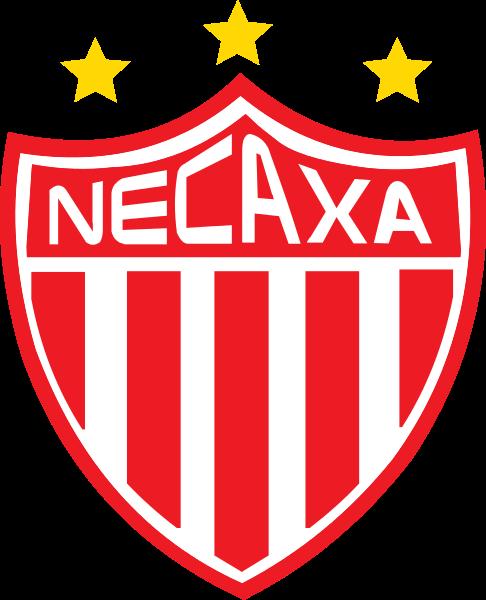Logo Necaxa