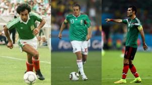 Top 10 mexicanos mundualistas