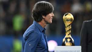 Joachim Löw Germany Confed Cup 070217