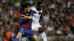 2006 Lionel Messi Michael Essien