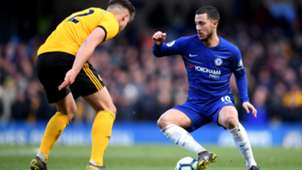 2019-03-10 Eden Hazard