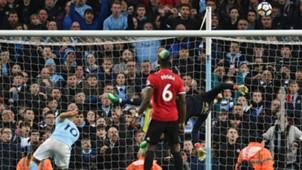 De Gea Manchester City Manchester Untied
