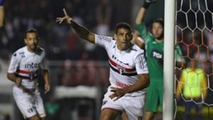 Diego Souza Sao Paulo Rosario Central Copa Sudamericana 09052018