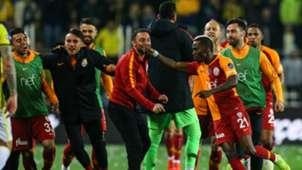 Fenerbahce Galatasaray