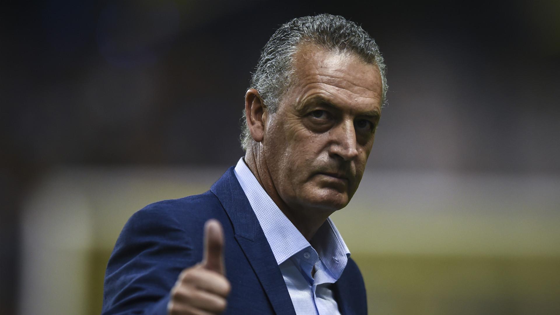 Gustavo Alfaro Boca Atletico Tucuman Superliga Fecha 19