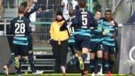 Hertha Bundesliga 09022019