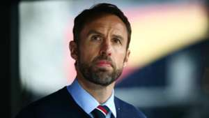 Southgate demands England players maintain intensity to keep places