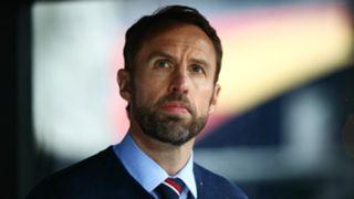 Gareth Southgate England 2019