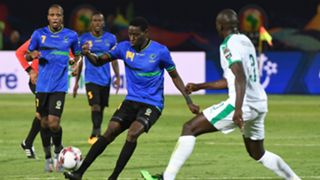John Bocco and Kalidou Koulibaly – Senegal v Tanzania Afcon 2019