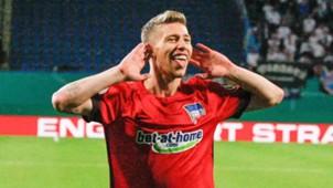 *GER ONLY* Mitchell Weiser Hertha BSC