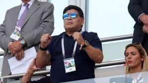 Diego Maradona 30062018