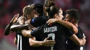 Werner-Doppelpack bringt Leipzig bei Benfica den Traumstart