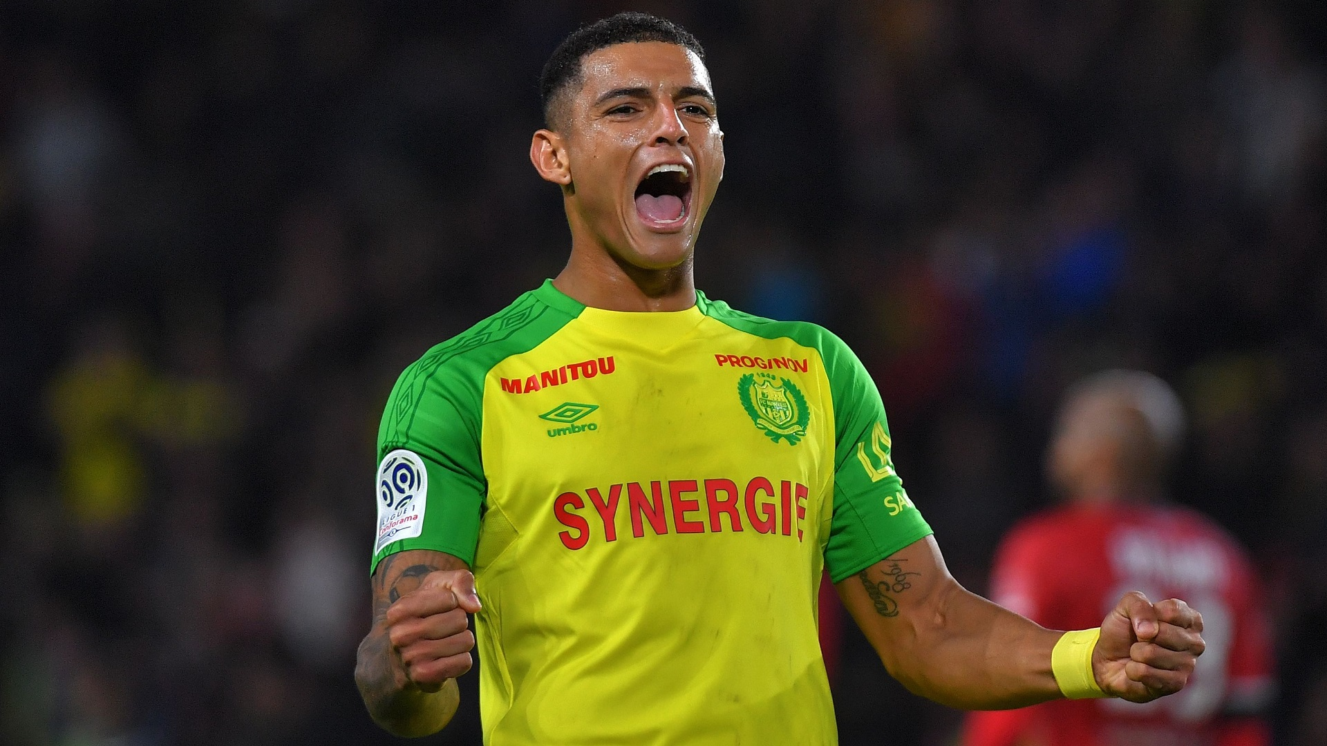 Diego Carlos part à Séville — Mercato Nantes