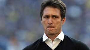 Guillermo Barros Schelotto Boca River Superclasico Superliga 23092018