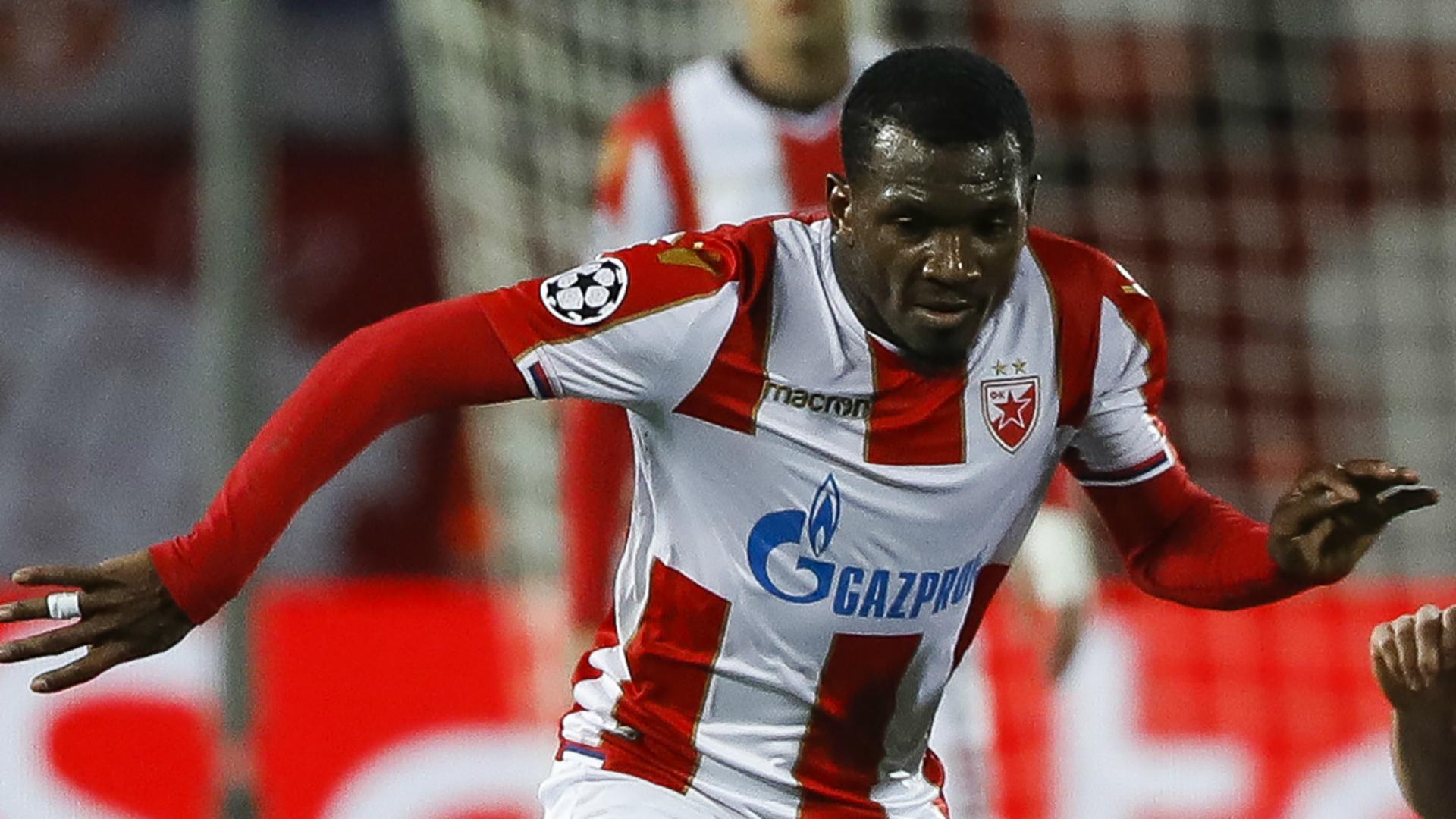 El Fardou Ben Nabouhane,Red Star Belgrade