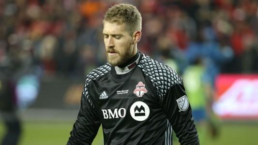 Clint Irwin Toronto FC MLS Cup 121016