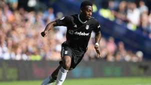 Timothy Fosu-Mensah, Fulham, Premier League 09012018