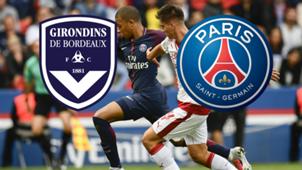 GFX PSG vs Bordeaux