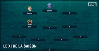 XI ? de Ligue 1