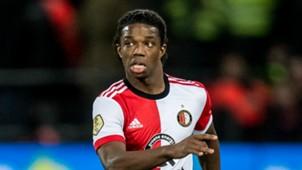 Tyrell Malacia, Feyenoord - PSV, KNVB Beker, 31012018
