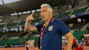 Jorge Costa Mumbai City FC ISL 5