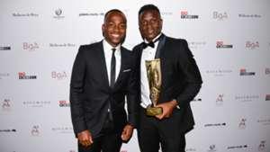 Saido Berahino & Victor Wanyama, Best of Africa