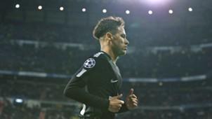 Neymar PSG Champions League 14022018