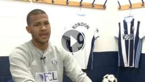 Salomon Rondon Video Play