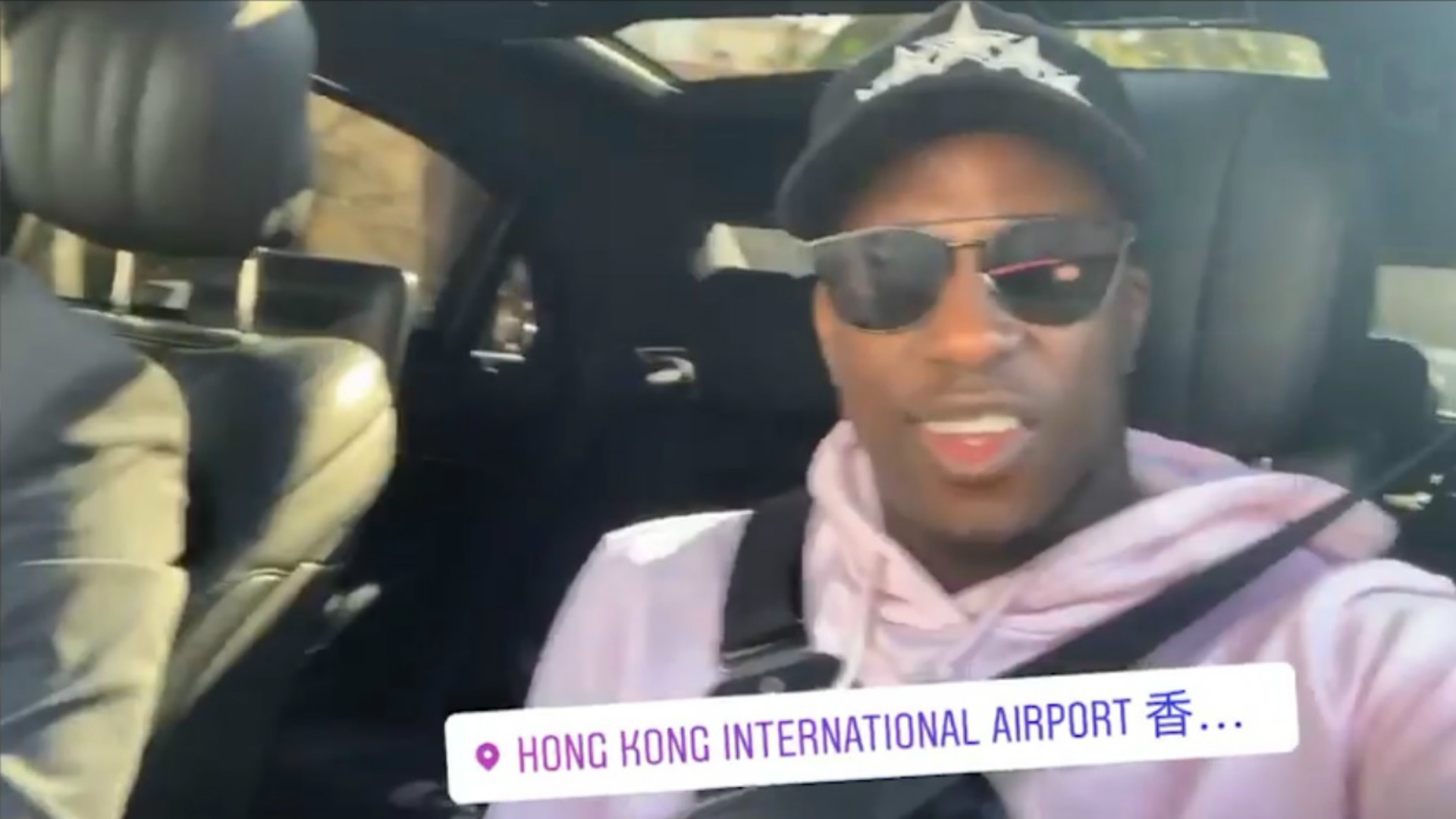 Pep Guardiola left stunned by Benjamin Mendy's Hong Kong trip