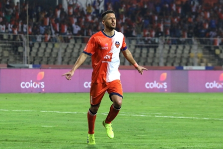 Goa v Chennaiyin Live Commentary & Result, 13/04/19, AIFF Super Cup