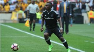 Patrick Phungwayo Orlando Pirates