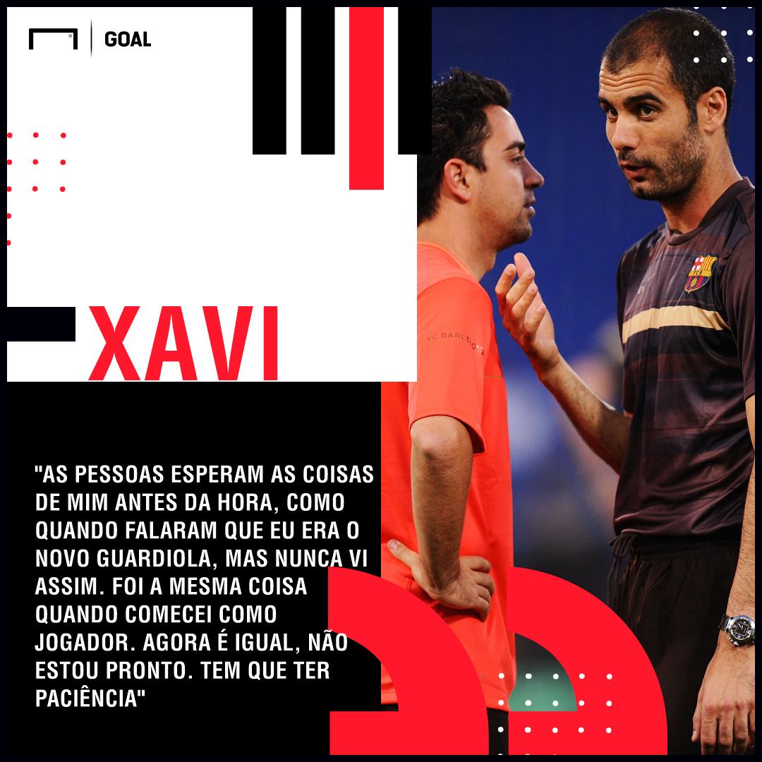 GFX Xavi