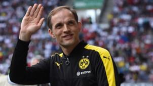 Thomas Tuchel, Borussia Dortmund, 19052017
