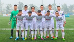 U21 Hà Nội 2017