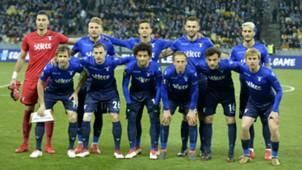 Lazio, Europa League, 15032018