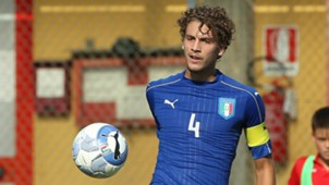 Manuel Locatelli Italy